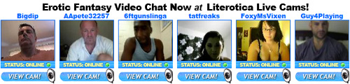 Erotic Chat Cams